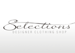 SELECTIONS - Logo proposition