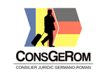 ConGeRom - logo proposition